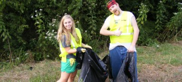 The Litter Project