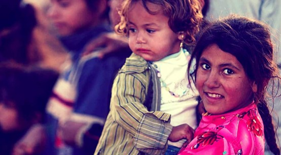 Help refugees thrive, not just survive